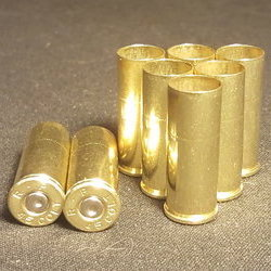 .45 COLT R-P Certified Once-Fired Brass 100+