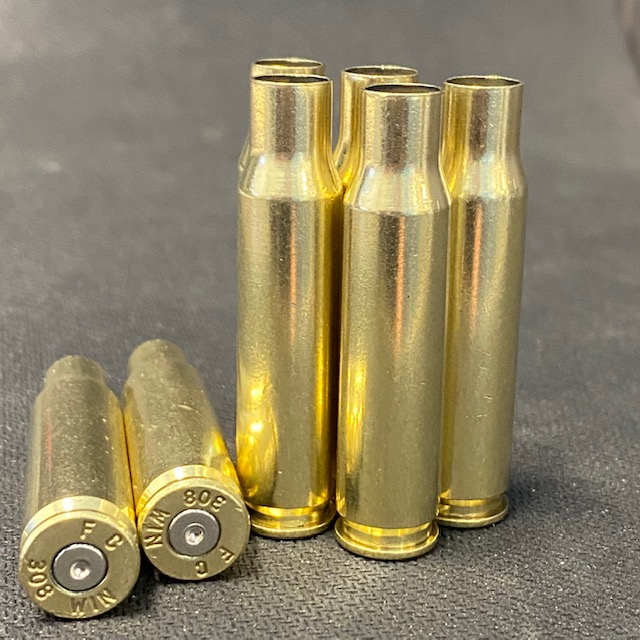 .308 WIN Commercial 200+
