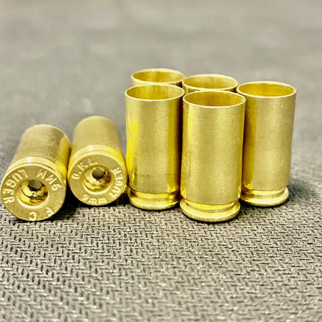 9MM PROCESSED POLISHED 500 CT