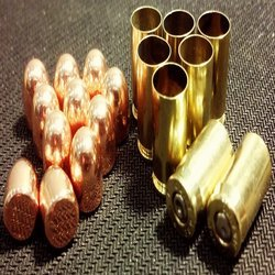 .380 AUTO + .380 CAL 100 GR FBRN Projectiles COMBO 500+