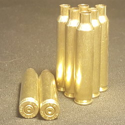 .204 RUGER R-P Certified Once-Fired Brass 50 ct.