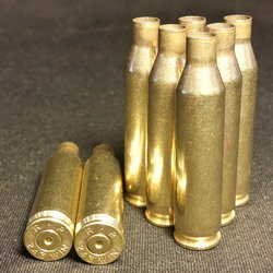 .243 WIN R-P Certified Once-Fired Brass 100+