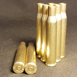 .270 WIN R-P Certified Once-Fired Brass 100+