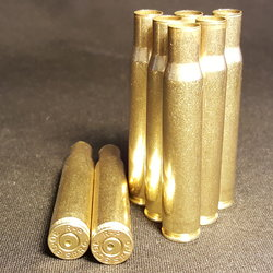 .30-06 SPRG R-P Certified Once-Fired Brass 100+