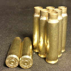 .300 SAVAGE R-P Certified Once-Fired Brass 25+