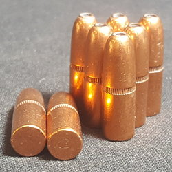 REMINGTON .30 Cal 170gr Core-Lokt Hollow Point 100 ct.