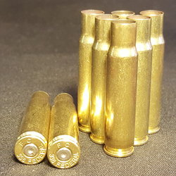 .338 FEDERAL 25 ct.