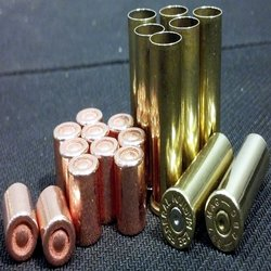 .357 MAG + .38/.357 CAL 148 GR DEWC Projectile COMBO 500+