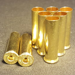 NEW .357 MAG - TOP BRASS - 500+
