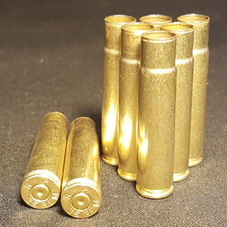 .35 REM R-P Certified Once-Fired Brass 100+