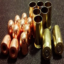 .380 AUTO + .380 CAL 100 GR HBRN Projectiles COMBO 500+