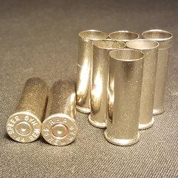 .44 MAG Nickel 25+