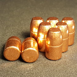 .45-70 (.458) 350gr RS 100 ct.