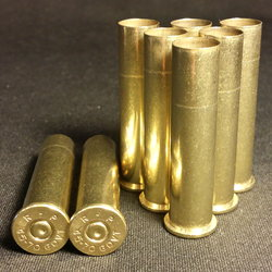 .45-70 GOVT R-P Certified Once-Fired Brass 50+