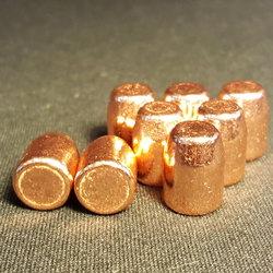 .45 Long Colt CAL (.452) 250gr FP 100 ct.