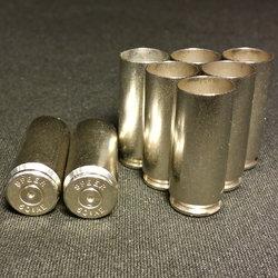 .50 AE Nickel 25+