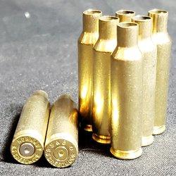 6.5mm CREEDMOOR - 25 ct.
