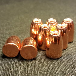 9MM CAL (.356) 147gr H-HP 250 ct.