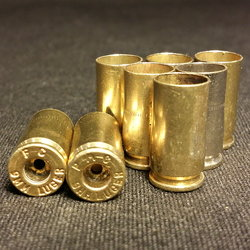 9MM Luger Processed 1000+