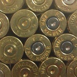 7MM Mauser - 25 ct.