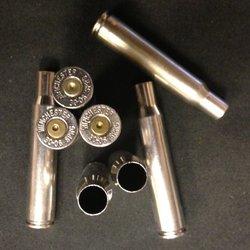 .30-06 SPRG Nickel 25 ct.