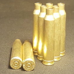 7MM REM MAG R-P Certified Once-Fired Brass 100+