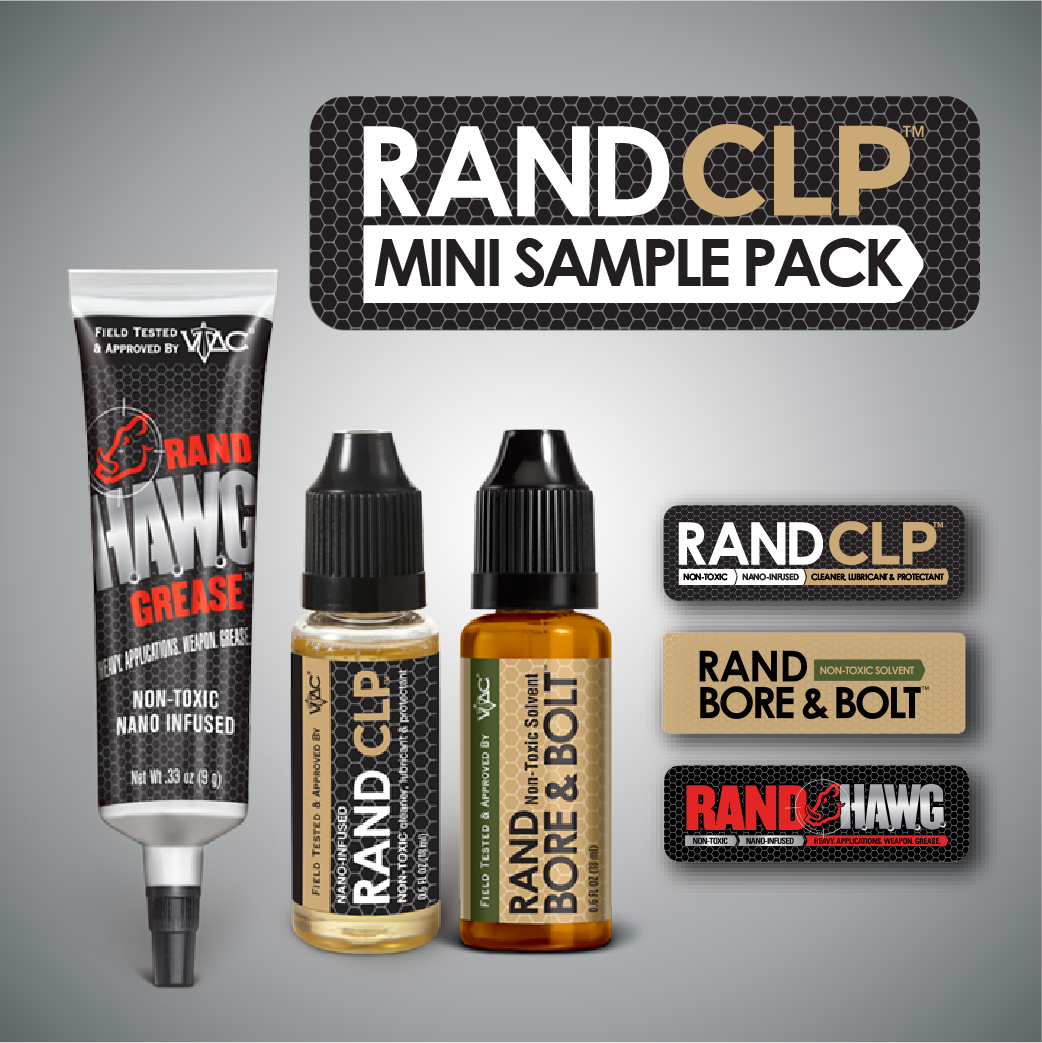 RAND Mini Sample Pack