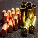.40 S&W + .40SW/10MM CAL 180 GR FP Projectiles COMBO 500+