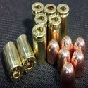 .380 AUTO Processed + .380 CAL 100 GR FBRN Projectiles COMBO 500+