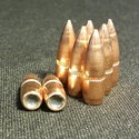 WINCHESTER 22 CAL 55gr FMJ-BT 100 ct.