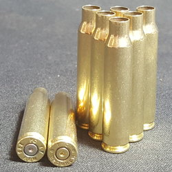 .223 REM Federal Cartridge (F.C.) 500+