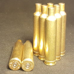 .257 MAG Weatherby 25 ct.