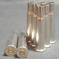 .30-30 WIN NICKEL - 50+