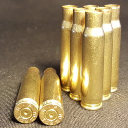 .308 WIN R-P Certified Once-Fired Brass 500+