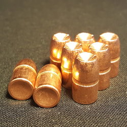 Speer Gold Dot .38 CAL (.357) 158gr Bonded JHP 100 ct.