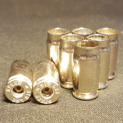 .357 SIG NICKEL Processed - TOP BRASS - 500+
