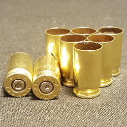 .380 AUTO R-P Certified Once-Fired Brass 500+