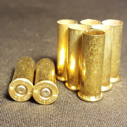 .38 SPL R-P Certified Once-Fired Brass 1000+