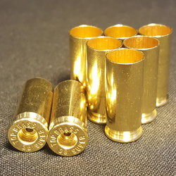 NEW .38 SUPER - TOP BRASS - 500+