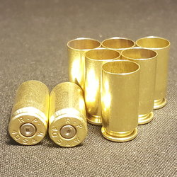 .40 S&W R-P Certified Once-Fired Brass 500+