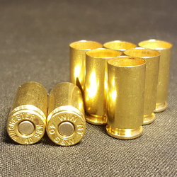 40 S&W PRIMED Brass - TOP BRASS - 500+