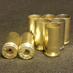 .40 S&W Processed 500+