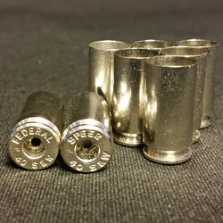 .40 SW Nickel Processed 500+
