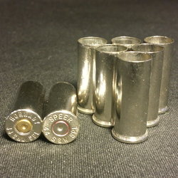 .44 SPEC Nickel 25+