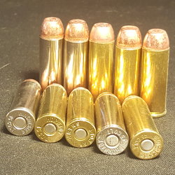 .45 COLT Tear Downs
