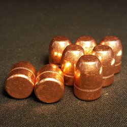 .500 CAL (.500) 350gr RS 100 ct.