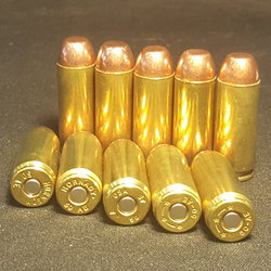 .50 AE Tear Downs
