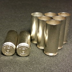 .50 AE Nickel 25+