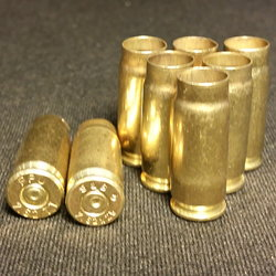 7.62x25MM Tokarev - 25 ct.