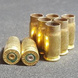 7.65x21mm Parabellum (.30 LUGER) 25 ct.